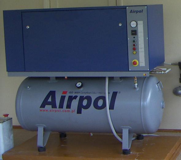 компрессор Airpol K11 инструкция по эксплуатации - фото 2