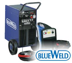 Набор электродов удлиненных BlueWeld