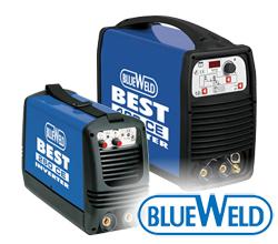 Сварочный инвертор BlueWeld