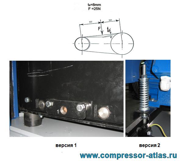 компрессор Airpol K11 инструкция по эксплуатации - фото 4