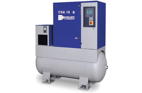 Ceccato компрессор инструкция - фото 9