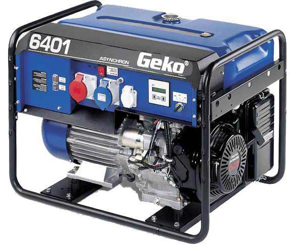 Инструкция по эксплуатации генератор geko 40000