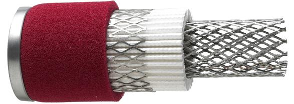 Магистральный фильтр Ekomak Calypso серии H